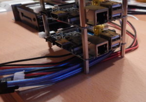 Banana Pi Cluster - Teil 4 Performance Test