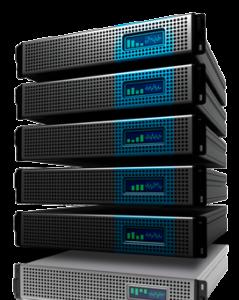 Linux Virtual Private Server in Betrieb nehmen