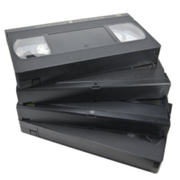 VHS Videokassetten digitalisieren