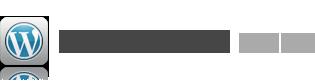 WordPress for iOS Logo